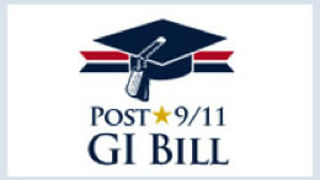 Post 9/11 GI Bill Program logo