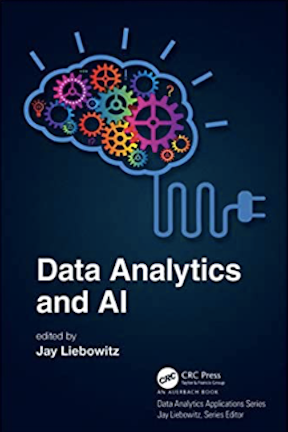 jay liebowitz ai book cover