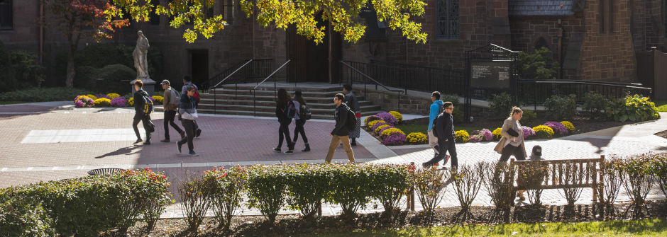 Tuition and Fees - Seton Hall University