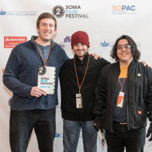third year of SOMA film festival