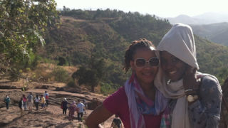 Student Summer Study Abroad in Ethiopia
