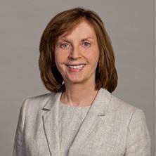 Susan Scherreik, M.B.A.