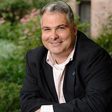 Michael Taylor, Ph.D.