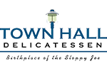 Teaser Image of Town Hall Deli logo