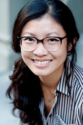 "Poetry-in-the-Round Hosts National Book Foundation ""5 Under 35"" Fiction Writer Weike Wang - Seton Hall University"