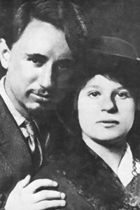 William and Ariel Durant