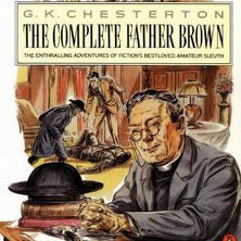 Picture of Father Brown