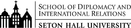 School of Diplomacy and International Relations Logo