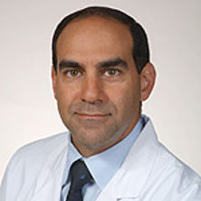 Gregory T. Simonian, M.D. Assistant Dean of Admissions and Chair, Admissions Committee for the School of Medicine.