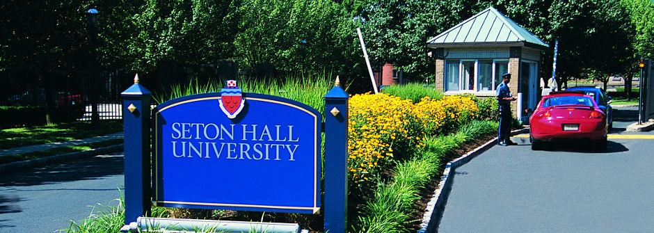 Gate Hours Of Operation Seton Hall University