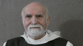 Photo of Father Jacques