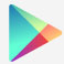 Picture of Google Play icon