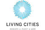 Teaser Image of Living Cities Initiative Logo