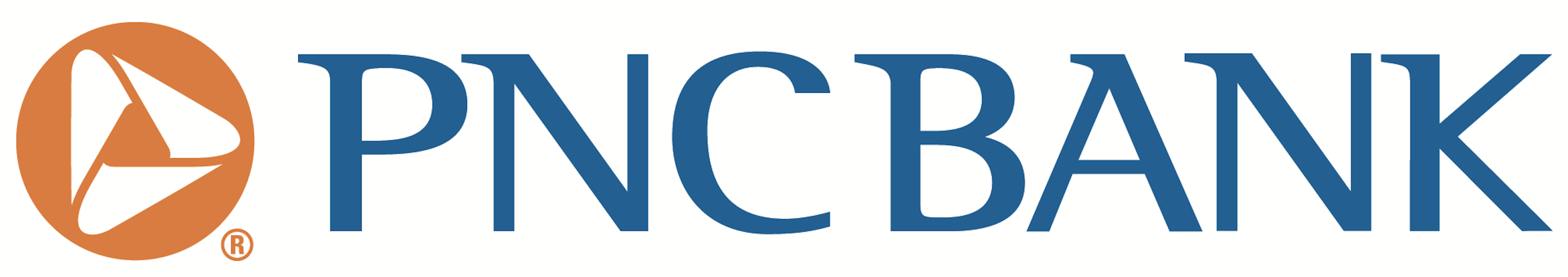 Logo of PNC Bank