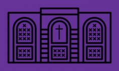 purple chapel