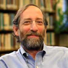 Photo of Rabbi David Fox Sandmel