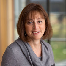 Sally Schwab, Ph.D., MSW