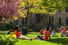 8 Great Reasons to Choose Seton Hall