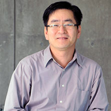 sung shim faculty