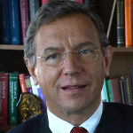 Photo of Michael Waldstein, Ph.D., S.S.L., Th.D.