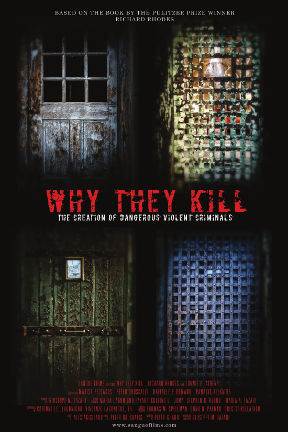 Why They Kill documentary movie poster.