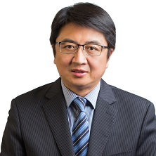 Zheng Wang Ph.D.