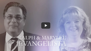 Ralph and Mary Lee Evangelista