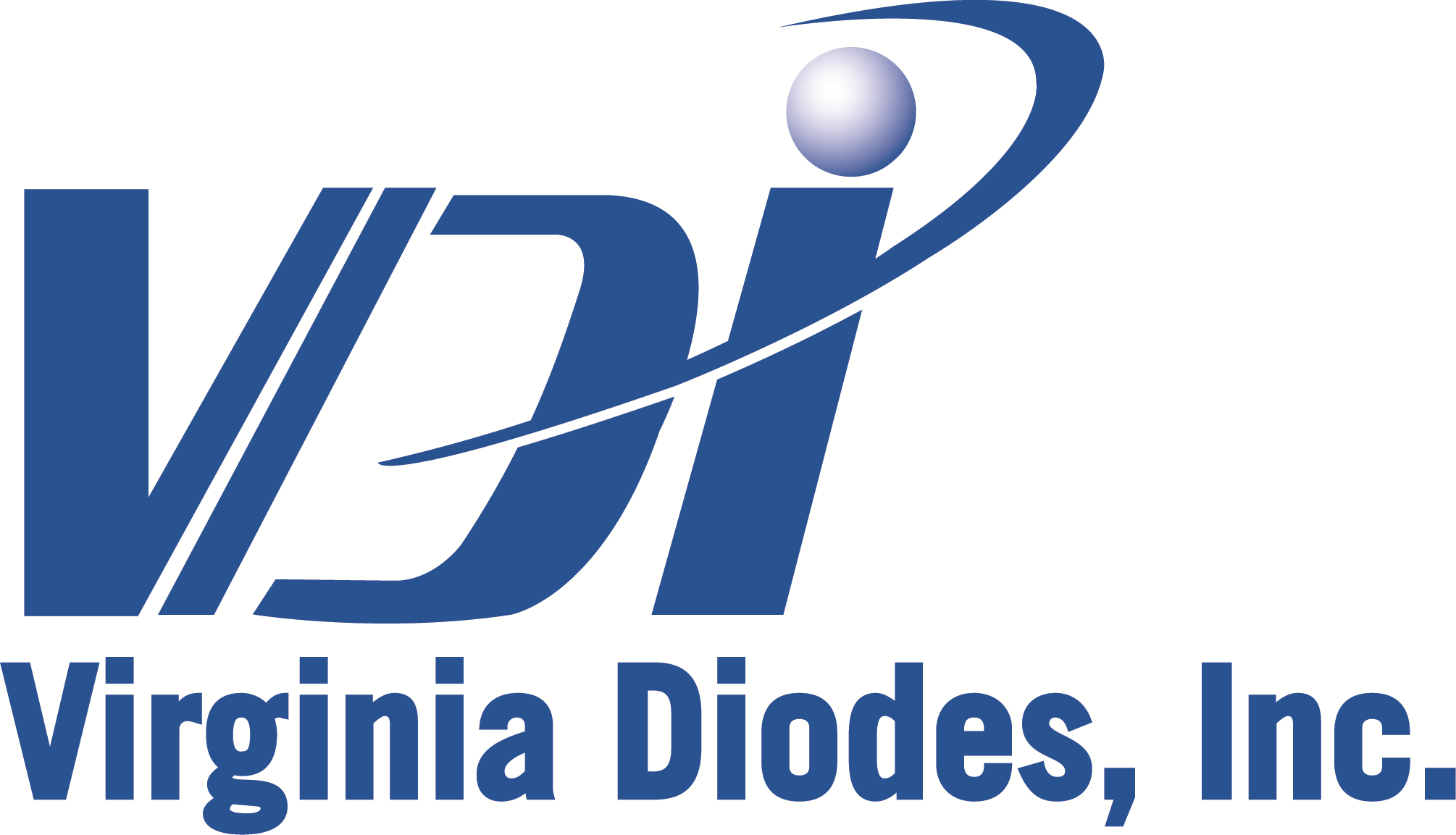 Virginia Diode Logo
