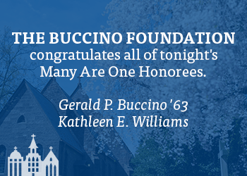 The Buccino Foundation