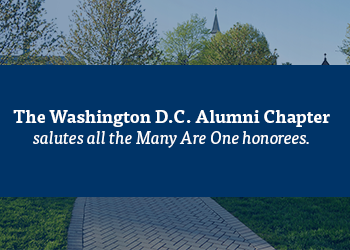 Washington DC Alumni Sponsor