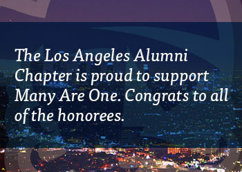 Los Angeles Alumni Sponsor