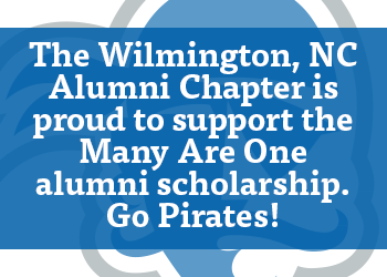 The Wilmington NC Alumni Chapter