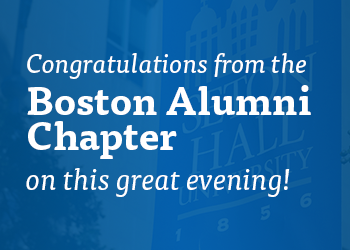 Boston Alumni Chapter