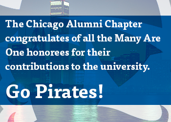 Chicago Alumni Group Sponsor