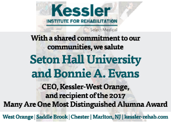 Kessler Institute Congratulates The Many Are One Honorees