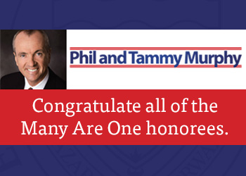 Phil and Tammy Murphy