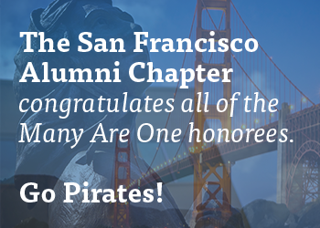 San Francisco Alumni Chapter