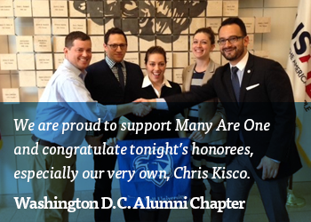 Washington D.C. Alumni Chapter