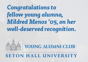 Young Alumni Club