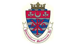 Immaculate Conception Crest