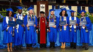 Martin Luther King Scholarship Association