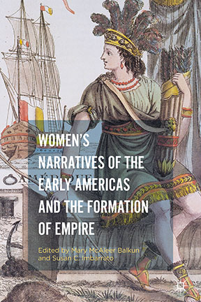 Women's Narratives in Empire Formation