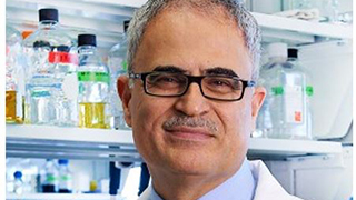 Distinguished Scientist Kamel Khalili, PhD to give Keynote Seminar