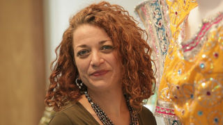 Walsh Gallery Director to Present at College Art Association Conference - Seton Hall University