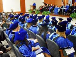 CEHS Doctoral Commencement