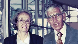 Henry F. and Maryann Roman