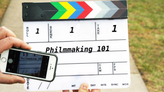 PhilmMaking 101 course