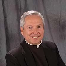 Rev. Thomas Guarino, Ph.D.