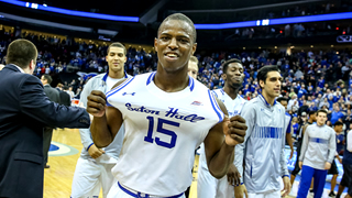 Seton Hall Men's Basketball Photo