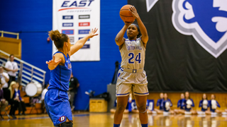 Seton Hall Women's Basketball